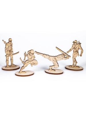 Армия «Ниндзя»