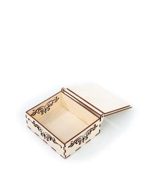 Сувенир подарочный  «Шкатулка»