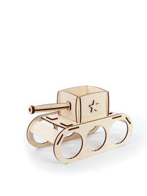 Сувенир подарочный «Танк»