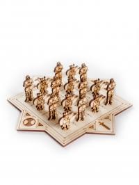 Игра «Рыцари и Викинги»